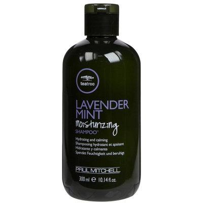 Paul Mitchell Tea Tree Lavender Mint Shampoo