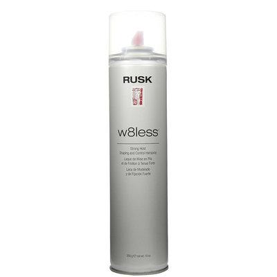 Rusk W8tless Hairspray