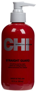 CHI Straight Guard, Smoothing Styling Cream, 8.5 oz