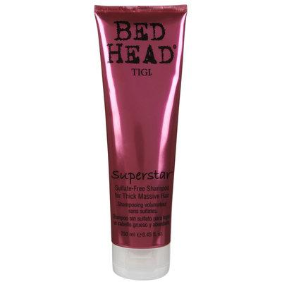 TIGI Bedhead Superstar Sulfate Free Shampoo