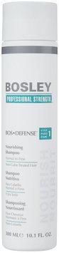 Bosley Defense Shampoo Non Color Treated Hair 10.1oz