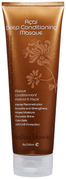 Brazil Blowout Deep Conditioner MSQ, 8 Oz