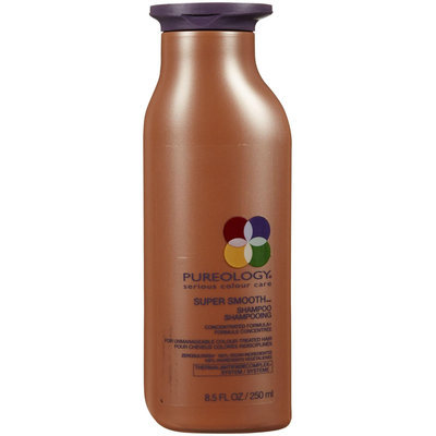 Pureology Supersmooth Shampoo 8.5oz