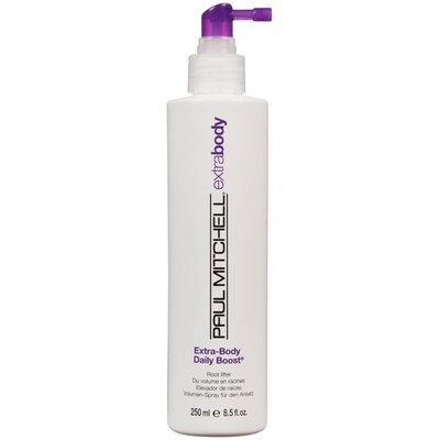 Paul Mitchell Extra Body Daily Boost, 8.5 oz