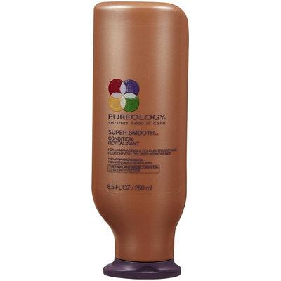Pureology Super Smooth Conditioner, 8.5 oz