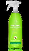 method All-Purpose Cleaner Cucumber