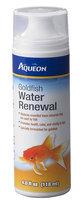 All Glass Aquarium Water Renewal Goldfish 4oz- 2 Pack