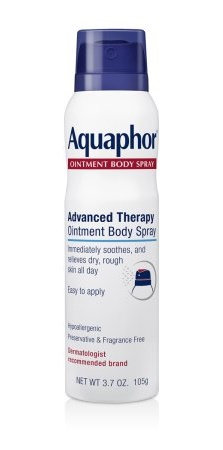 Aquaphor® Ointment Body Spray Reviews 2019 Page 5