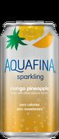 Aquafina Sparkling Mango Pineapple