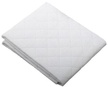 Arms Reach Concepts Inc. Mini Co-Sleeper Mattress Protector - White