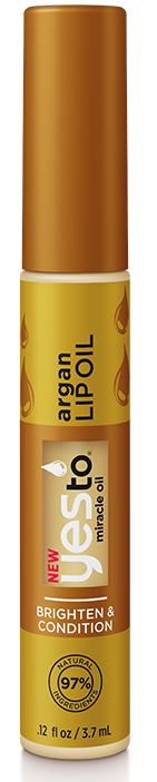 Yes To Miracle Oil Argan Lip Oil