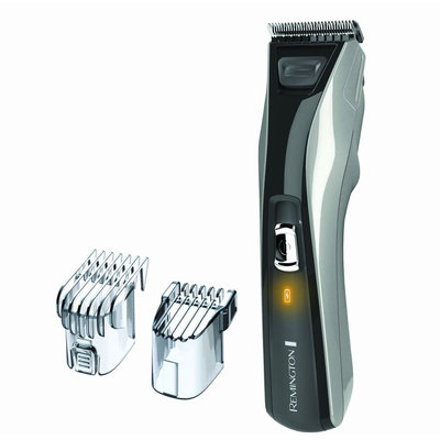 Remington Prof Cord/Cordless Rechargeable Haircut Kit