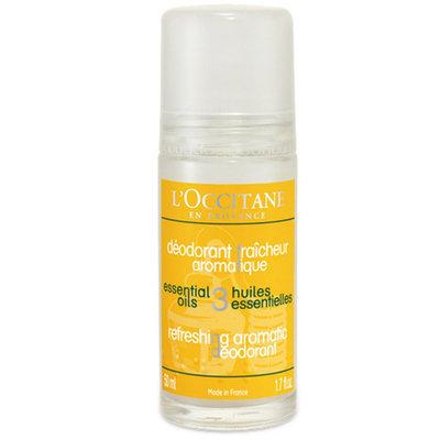 L'Occitane Aromachalogie Refreshing Aromatic Deodorant