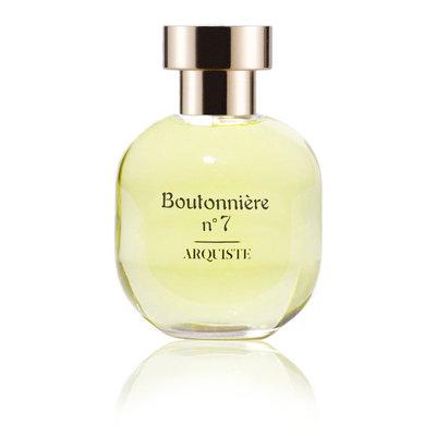 Arquiste Boutonnière no.7 Eau de Parfum