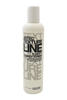 Artec Texture Smooth Fluidity Conditioner by Artec for Unisex - 8.4 oz Conditioner
