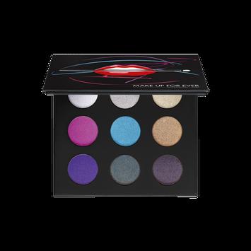 MAKE UP FOR EVER  9 Artist Shadows Palette: Artist Shadows 2