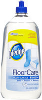 Pledge Cleaning Products Premium 27 oz. Multi-Surface Floor (6-Pack) 11182
