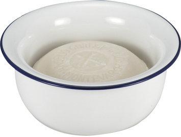 Swissco Shave Bowl with Soap, Ceramic, Box