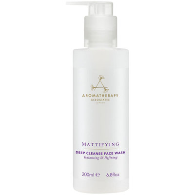 Aromatherapy Associates Essential Skincare Deep Cleanse Face Wash