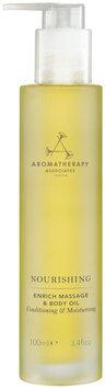 Aromatherapy Associates Enrich Massage & Body Oil