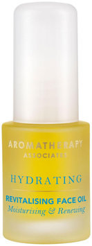 Aromatherapy Associates Essential Skincare Rose & Frankincense Revitalising Face Oil