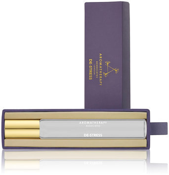 Aromatherapy Associates De-stress Rollerball Oil, 10ml