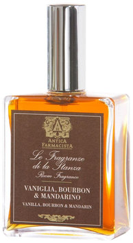 Antica Farmacista Vanilla, Bourbon and Mandarin 100ml Room Spray