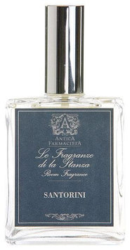 Antica Farmacista Room Spray, Santorini, 105 ml