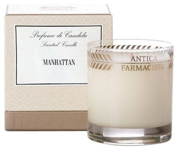 Manhattan Candle 9oz - Antica Farmacista - Tan (9oz)