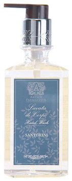 Antica Farmacista Hand Wash, Santorini, 10 oz