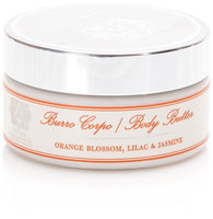 Antica Farmacista Orange Blossom, Lilac & Jasmine Body Butter, 8 oz.