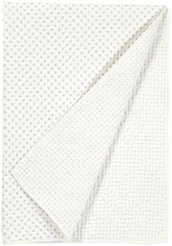Auggie Cross-Stitch Quilt- Grey - 1 ct.