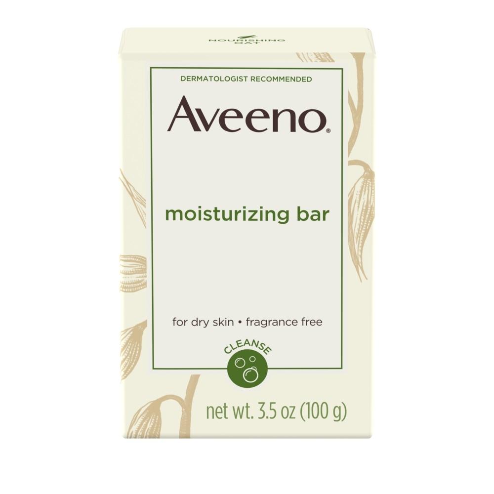 AVEENO®Moisturizing Bar