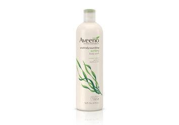 AVEENO® POSITIVELY NOURISHING® Purifying Body Wash