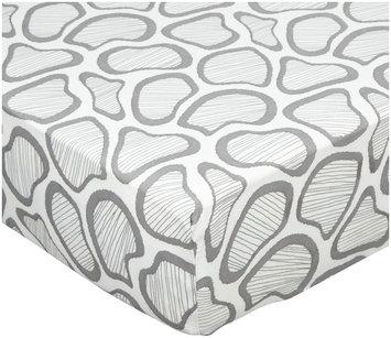 Argington Fitted Crib Sheet - Spots - 1 ct.