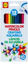 Alex Art Watercolor Pencils