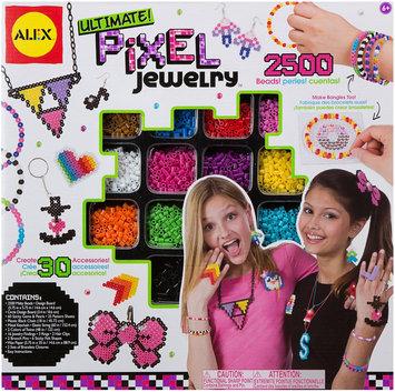 Alex Ultimate Pixel Jewelry