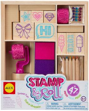 Alex Stamp & Roll TM - Sweet Fun - 1 ct.