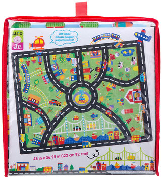 Alex City Fun Play Mat - 1 ct.
