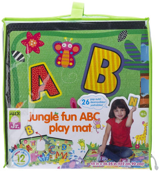 Alex Jungle Fun Abc Play Mat - 1 ct.