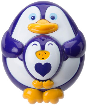 Alex Floaty Fountain Penguins