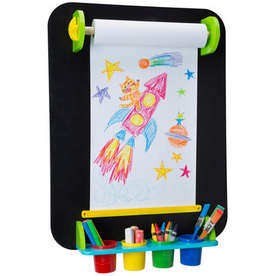 Alex My Wall Easel- Black - 1 ct.