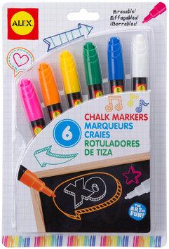 Alex Chalk Markers - 1 ct.