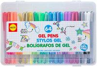 Alex 64 Gel Pens