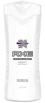 AXE White Label Night Body Wash