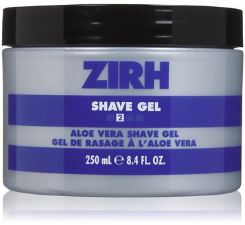 Zirh International Shave Gel (Aloe Vera Shaving Gel) 250ml/8.4oz