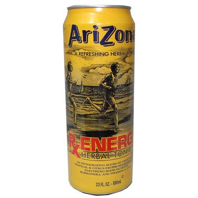 AriZona Rx Energy Iced Tea