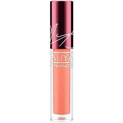 M.A.C Cosmetics Lipglass / Aaliyah