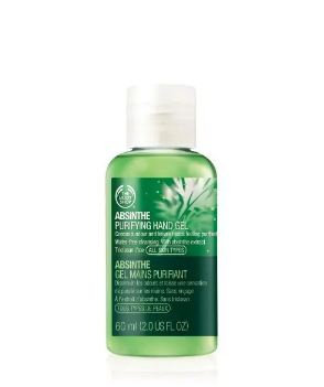 THE BODY SHOP® Absinthe Purifying Hand Sanitizer