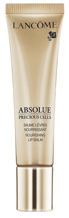 Lancôme Absolue Precious Cells Nourishing Lip Balm Honey-in-Rose